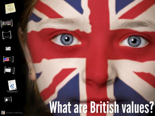 British Values 2017