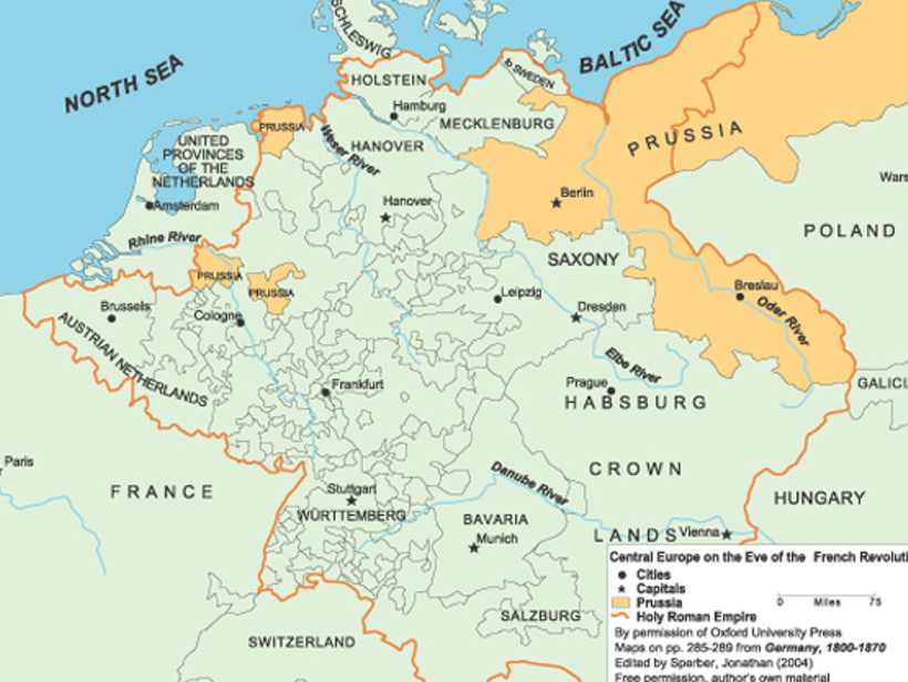 5. Austrian Succession & The Seven Years War