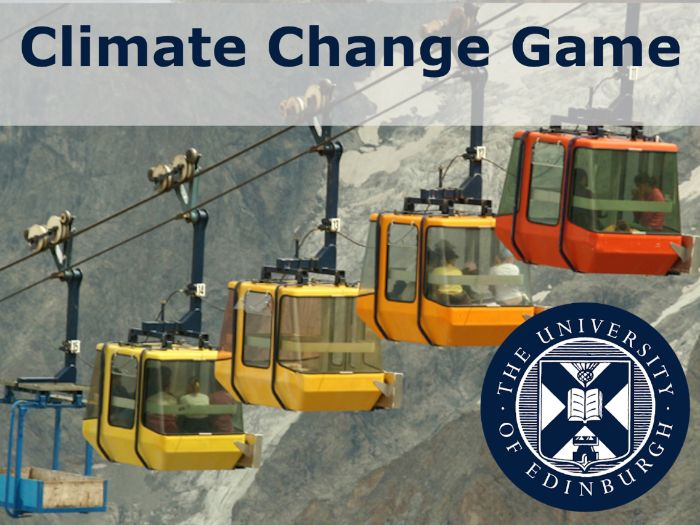 Climate Change Game