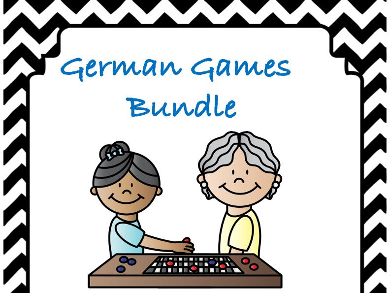 German Games Bundle: Top 6 Games at 40% off! (Deutsche Spiele)