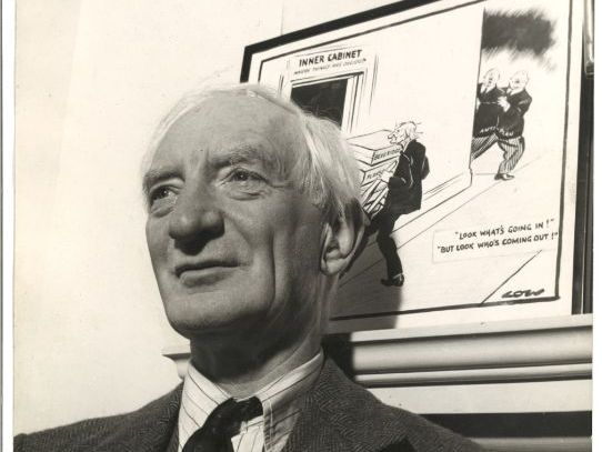 The Beveridge Report and the Creation of the Welfare State