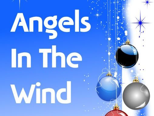 Angels In The Wind (Vocal Score Only)