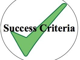 45 Maths Success Criteria for KS2 - Includes All The Major Concepts