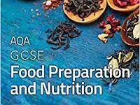 AQA GCSE Food Prep and Nutrition - FOOD SAFETY LESSONS (8 x 1hr Lessons)