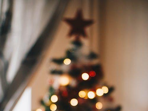 Christmas Free Verse Poetry
