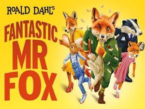Fantastic Mr Fox - passage + activities