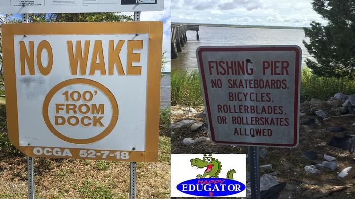 Dollar Stock Photos - Riverside Signs Photographs