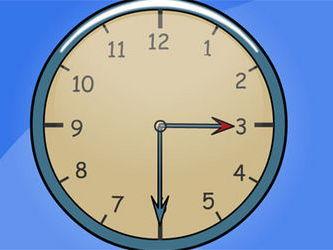 Class Clock