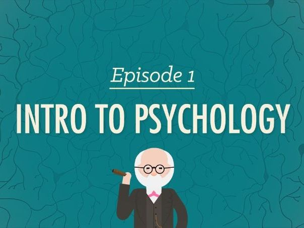 Introduction to year 12 OCR Psychology
