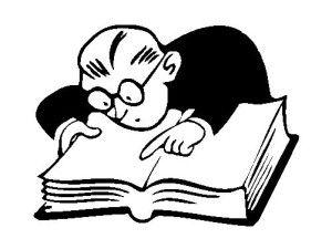 Dictionary / Clarification Activity