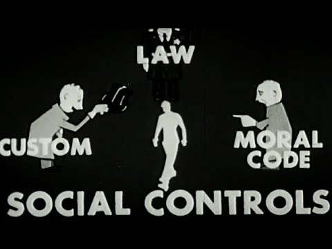 age graded informal social controls essay In this essay we examine theory and a life-course theory of age-graded informal social control as that both formal and informal social controls become more.