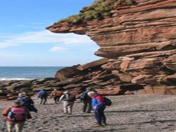 GCSE 9-1; Coast landscapes
