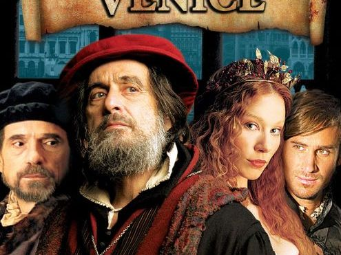 Merchant of Venice GCSE scheme and resources