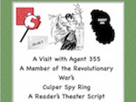 Revolutionary War and the Birth of Our Nation: A Bundle of Resources!