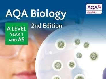 AQA AS Biology section 1 notes