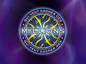 Who wants to be a millionaire quiz - numbers, date, time and pronunciation