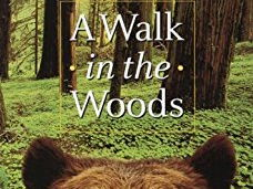 Travel Writing- A Walk in the Woods by Bill Bryson- Language Analysis