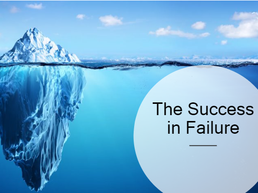 The Success in Failure Assembly