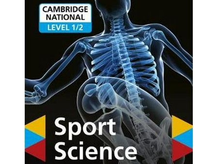 Cambridge national - Sport Science - Technology learning mat.
