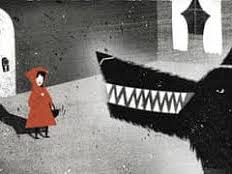 Little Red Riding Hood Poem for assemblies, performance and literacy