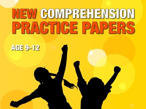 Practise SATS Tests (The New Headteacher) 9-12 years