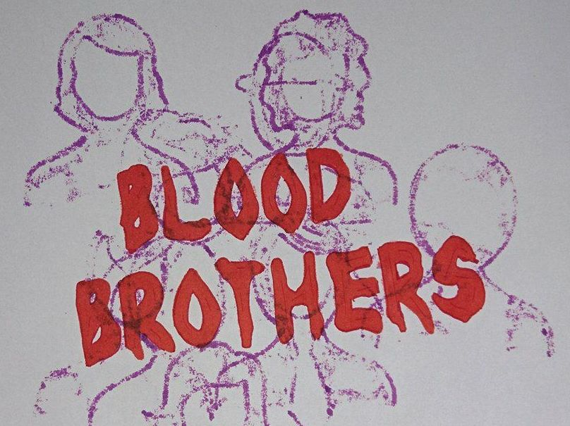 Blood Brothers Key Terms Revision
