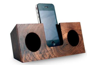 KS3 Wooden Acoustic Speaker Scheme of Work