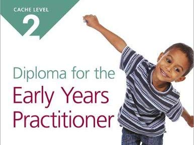 FULL Unit 4: Safeguarding: CACHE Level 2 Diploma for the early years practitioner (New 2019 Qual)