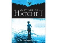YEAR 6 LITERACY.  NOVEL STUDY 'Hatchet' & WRITING TO INSTRUCT.