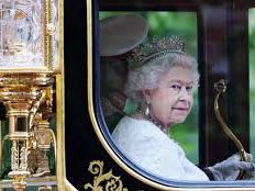 Sapphire Jubilee-Queen Elizabeth II-reading comprehension-formal letter