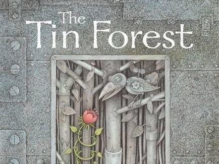 Year 2 English Planning on the Tin Forest