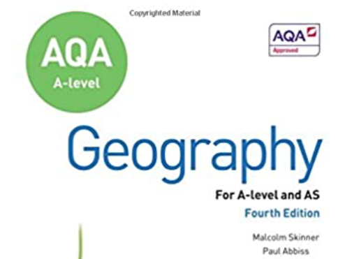 Geography A-Level Hazard notes