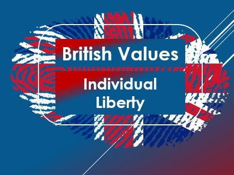 Image result for individual liberty eyfs