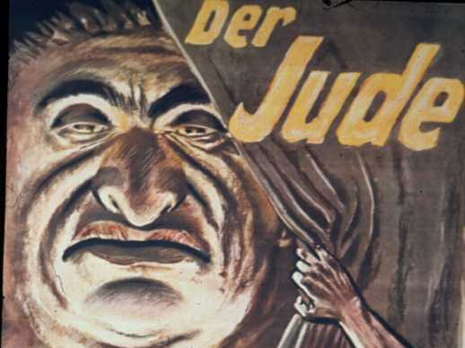 AQA GCSE (9-1) Germany: 1890-1945 Lesson 26 - Nazi racial policies and journey to Final Solution