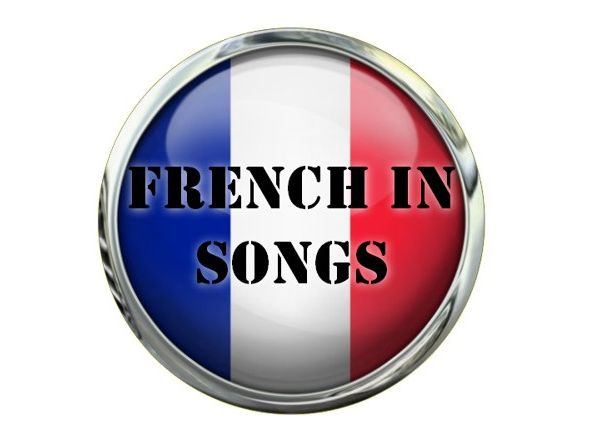 French in Songs