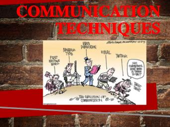 Communication_Techniques