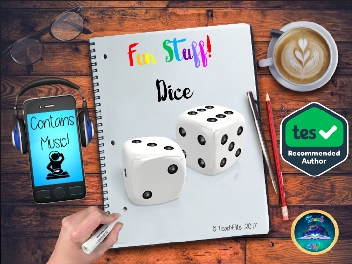 Transition : Interactive Dice