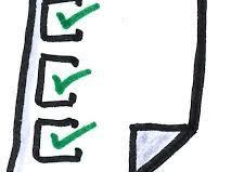 Eduqas 1-9 Route A Revision Checklist