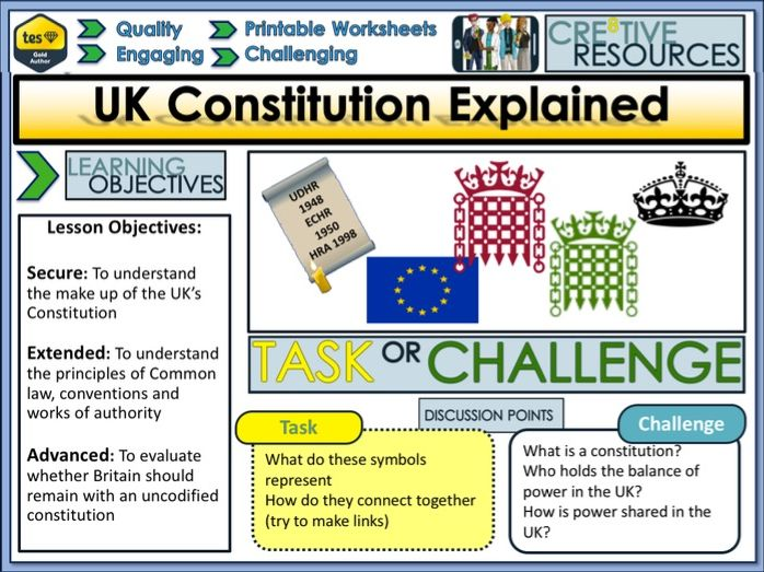 Brexit and European Union x2 lessons