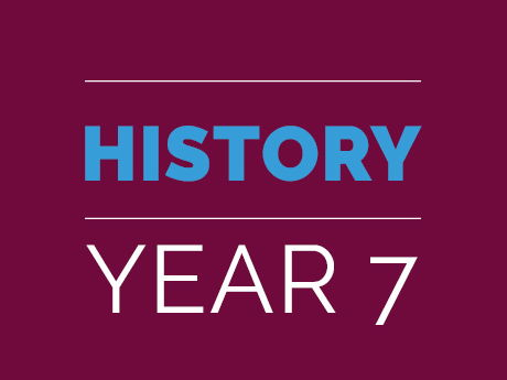The ULTIMATE Introduction to History - Year 7