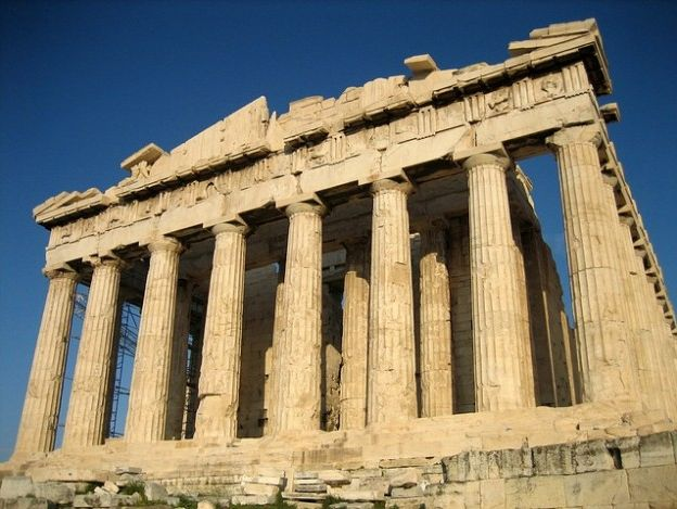 Ancient Greece Unit - term of lessons & resources KS2 - Ancient Greeks SOW History Y3 Y4 Y5 Y6