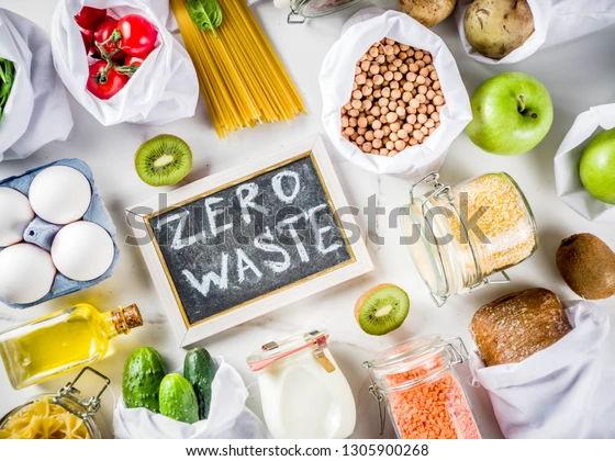 Food Waste - Food Waste Action Week