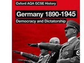 GCSE History AQA: Germany 1890-1945 - Focus on interpretation questions