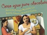 A Level Spanish Como Agua Para Chocolate Bundle