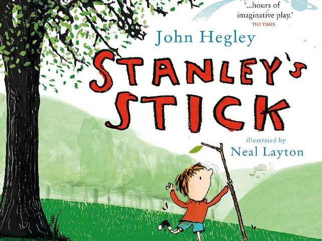 Stanley's Stick Y1 3 Week Planning and Resources