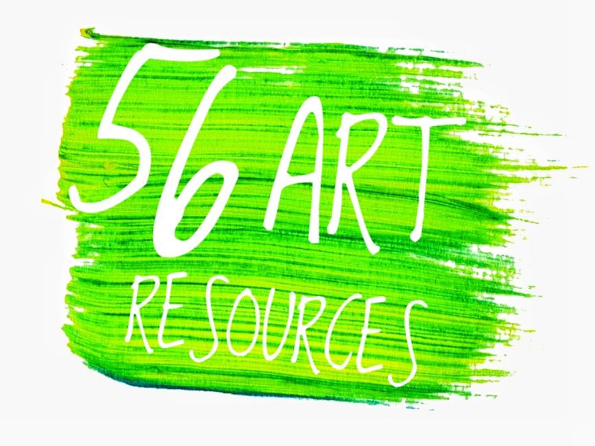 Art 2020. 56 resources