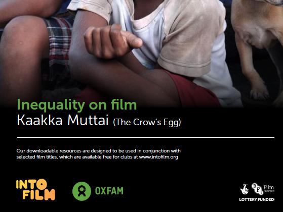 Inequality on Film: Kaakka Muttai (The Crow's Egg)