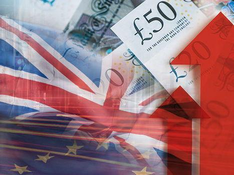 Economic futures in the UK