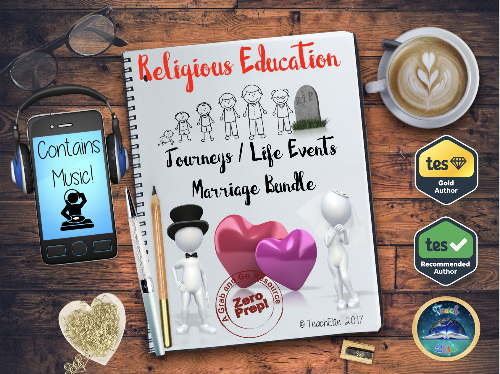 Religious Education  - Journeys / Life Events - Marriage