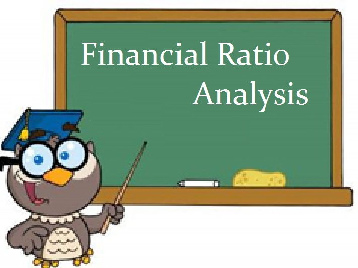 Using financial data to analyse performance- ratio analysis